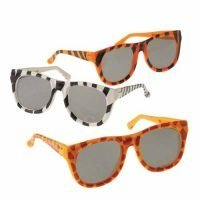 Lentes Animal Prints Paq 12 Unid.