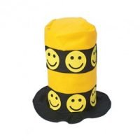 Sombrero Alto Carita Feliz