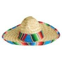 Sombrero Mexicano Niño