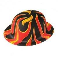 Sombrero (Derby) Llamas de Fuego