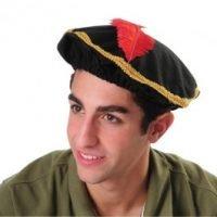 Sombrero Renacimiento