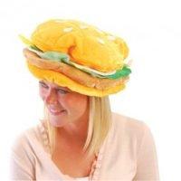 Sombrero Hamburguesa