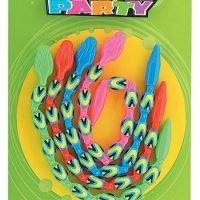 Relleno Piñata Serpientes Paq 4 Unid