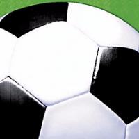 Soccer Invitaciones