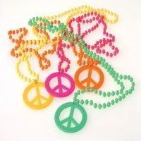 Collares Amor y Paz