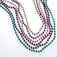 Collares Colores Metalicos Paq 12 Unid