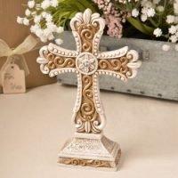 Religioso Cruz Dorada