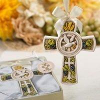 Religioso Cruz Espiritu Santo