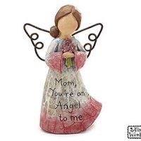Figura Angel Hija