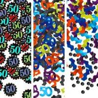 50 Años Confetti