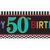 50 Años Banner