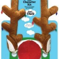Navidad Kit para el Carro