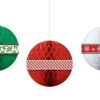 Navidad Decoracion Colgante