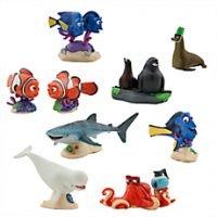 Buscando a Dory Set de Figuritas