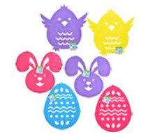Easter Decoracion