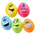Easter Huevos Caritas Felices