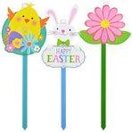 Easter Decoracion para el Jardin Precio: ¢ 2.500,00