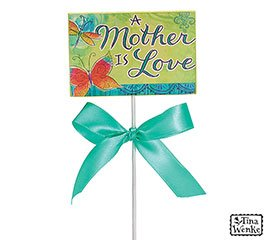 """Pincho """"Mother is Love"""""""