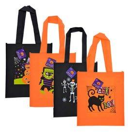 Halloween Bolsa Reciclable