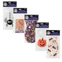 Halloween Bolsas de Celofan para Confittes