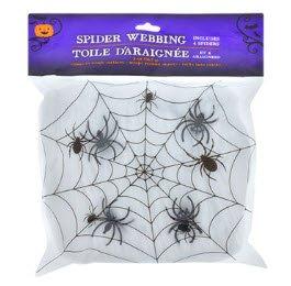Halloween Telaraña