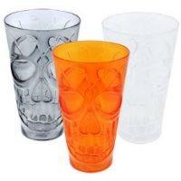 Halloween Vasos Plasticos