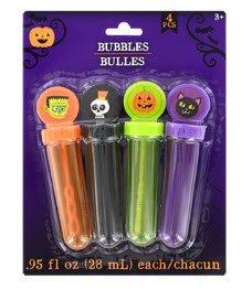 Halloween Burbujas