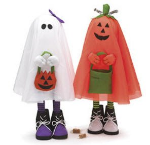 Halloween Fantasmas Decoracion