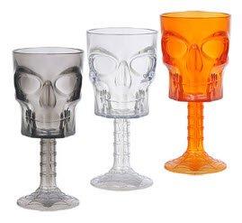 Halloween Copas Plastico