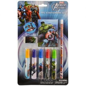 Avengers Accesorios kit Party Time Heredia