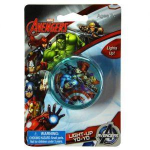 Avengers Yoyo Party Time Heredia