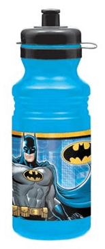 Batman Botella Agua