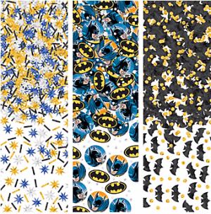 Batman Confeti Party Time Heredia