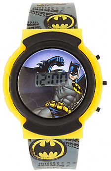 Batman Reloj Party Time Heredia