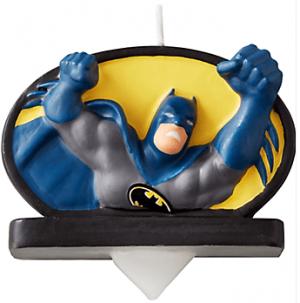 Batman Vela Party Time Heredia