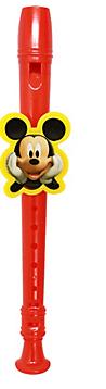 Mickey Flauta Party Time Heredia