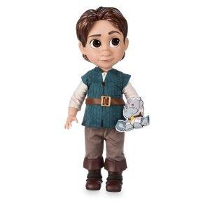 Flynn Rider Muñeco