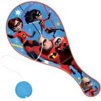 Los Increibles Paddle Ball