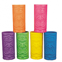 Luau Vasos Plasticos 16 oz