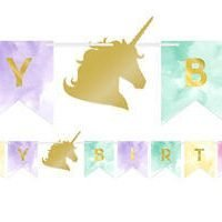 Unicornio Banner