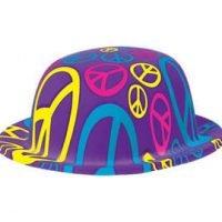 60's Retro Sombrero