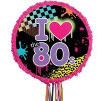 80's Piñata