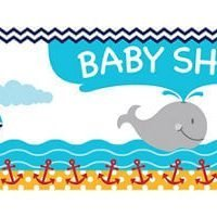 Baby Shower Nautico Decoracion