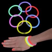 Brazaletes Neon