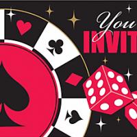 Casino Invitaciones