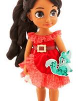 Elena Baby Princesa