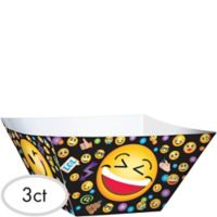 Emoji Bowl