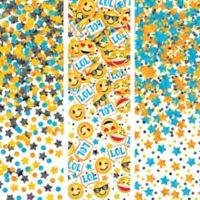 Emoji Confeti