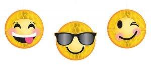 Emoji Decoracion