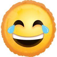 """Emoji Globo 18"""""""